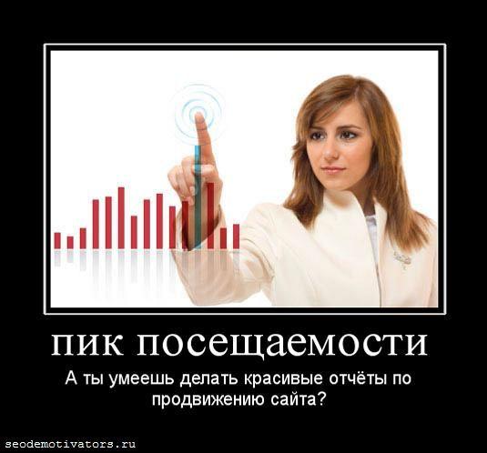 отчеты в яндекс метрике
